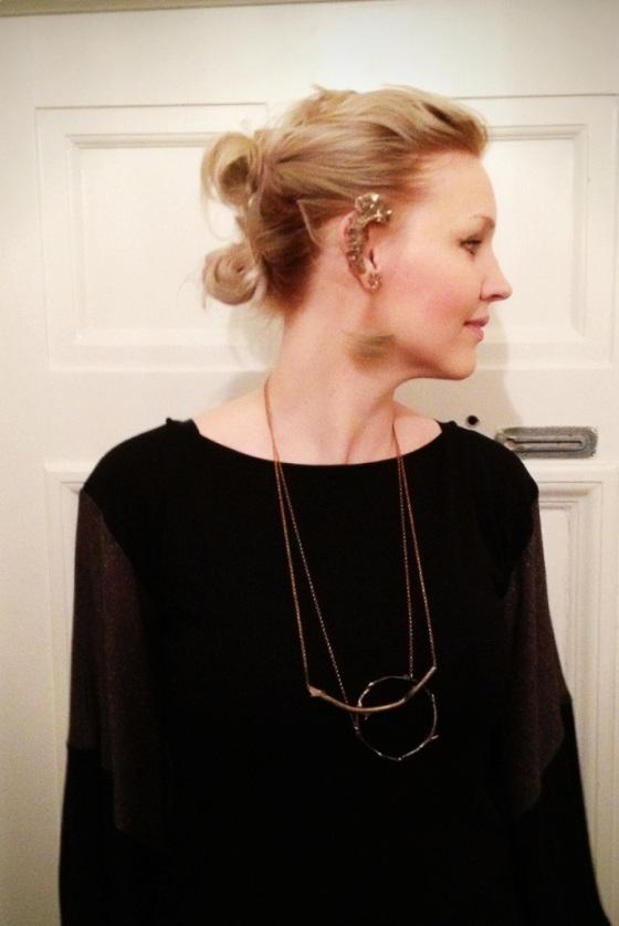 Jenny Silver Paula Hagerskans