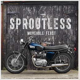 sproutless moveable feast boris glibusic jenny silver