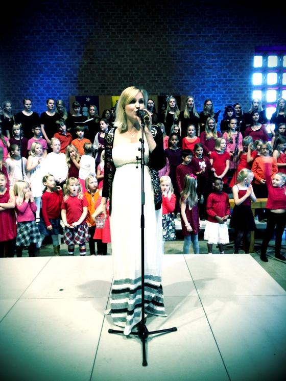 jenny silver världensbarn 2014
